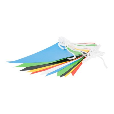 AVIA Vlaggenlijn bont art 1201