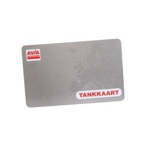 AVIA Tankkaart per 500 stuks te bestellen